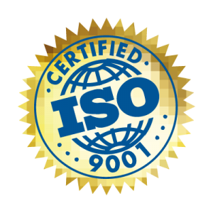 iso-9001-certified-vector-logo